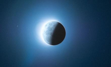 Total lunar eclipse – Australia – 26 May 2021