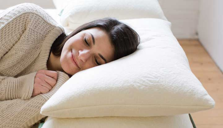 top 13 best pillow for side sleepers