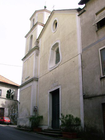 4 Chiesa di S. Maria di Loreto ad Agerola