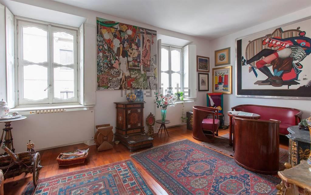 Appartamento In Vendita A Milano Zona Cattolica Rif Terraggio 11 3015 3015