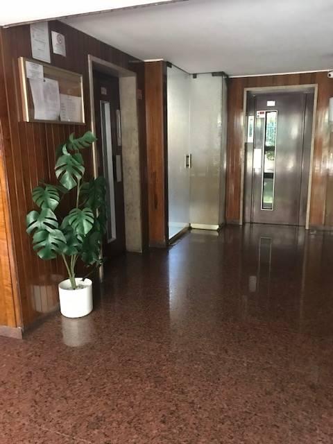 Appartamento In Vendita A Milano Zona Gallaratese Rif 1604532