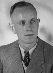 Heinz Agethen - Portrait