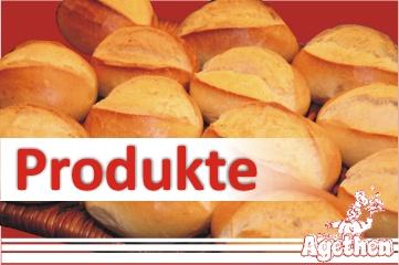 Produkte der Handwerksbäckerei Agethen