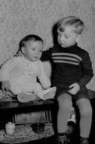 Reinhold und Josef Agethen