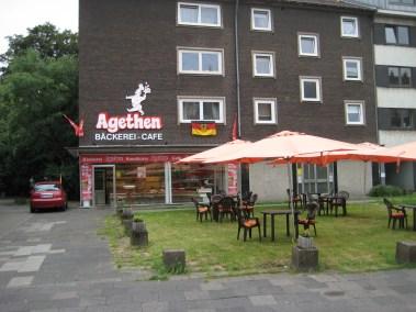 Agethen - Kardinal Galen Straße, Amtsgericht
