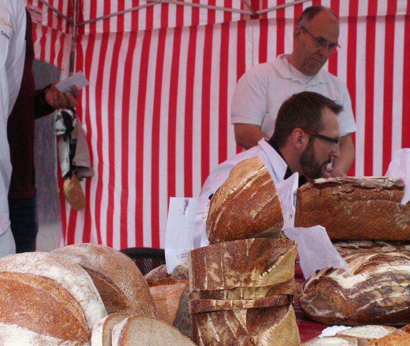 Altmarkt Oberhausen: Streetfood meets Butterbrot