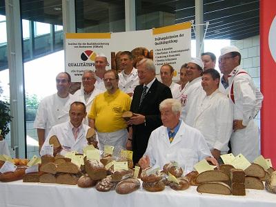 """Einladung zum ersten und einzigen """"Butterbrot meets Streetfood"""" der Bäckerinnung Rhein-Ruhr"""
