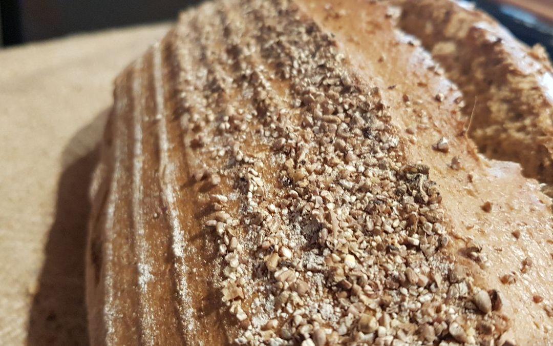 Das Brot aus Oberhausen