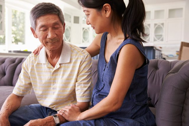 AGE WELL CT - REACHING OUT: CAREGIVER SUPPORT GROUPS