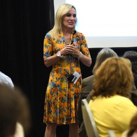 Heidi Gil, President HoodenPyleGil