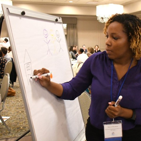 Group Discussions-Age Well Summit II