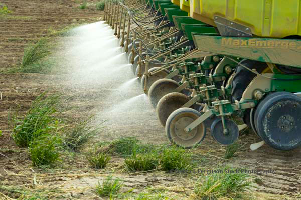 """Mergers of """"Big 6"""" Seed and Ag Chem Companies – Who Owns"""