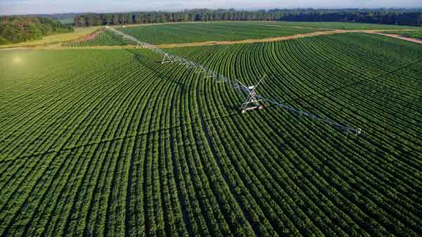Georgia: Valley Irrigation Opens New Distribution Center In