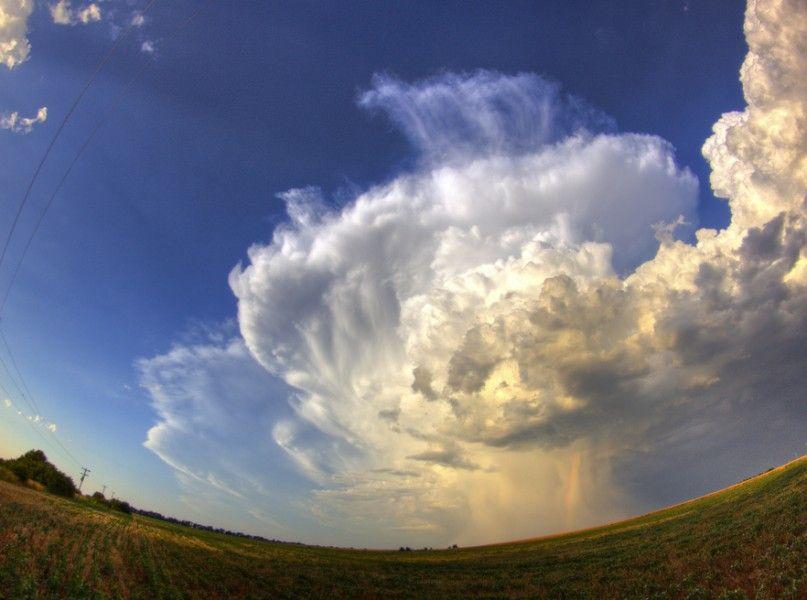 Skymet, Indian Weather Forecaster, Raises $4.5 Million Series B