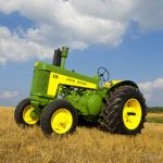 Happy Birthday, John Deere!