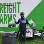 Freight Farms raises $3.7M from Spark Capital to grow food anywhere