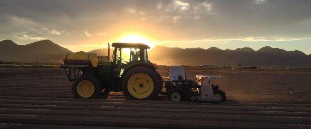 Blue River Technology Raises $10M in Series A-1