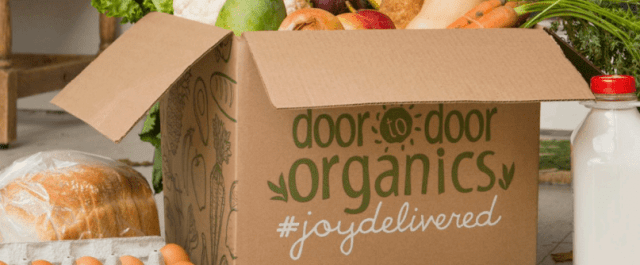 Arlon backs Organic Online Grocer with $25.5M Series B
