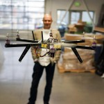 3D Robotics Raises $50M for Drone Expansion