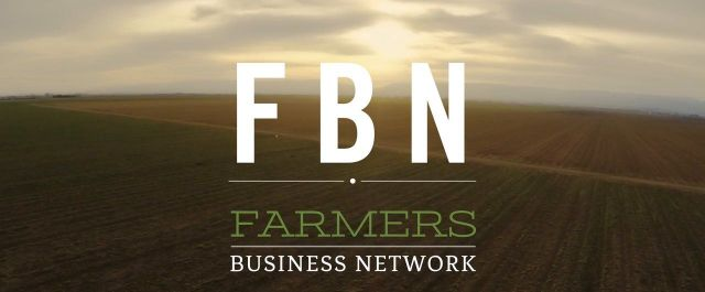 Farmers Business Network Wants to Simplify Your On-Farm Data