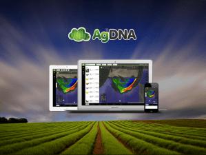 AgDNA precision ag