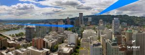 skyward raises $4.1M