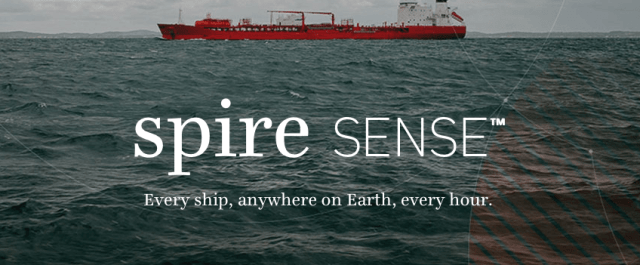 Maritime Data Powerhouse Spire Announces Close of $40M Series B Round