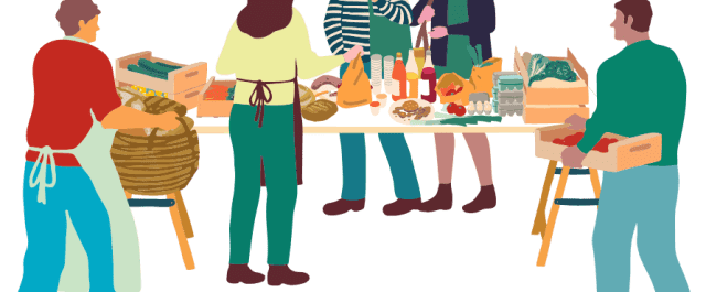 Pop-Up Food Market Facilitator La Ruche Announces $9M Series B Round
