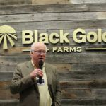 How Precision Agriculture is Revolutionizing Black Gold Farm's 30,000 Acre Operation