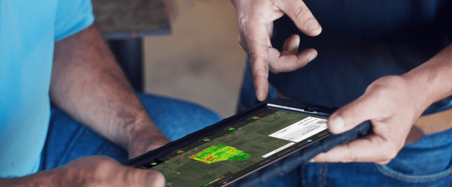 How Monsanto & The Climate Corporation See the Future of Tech in Farming