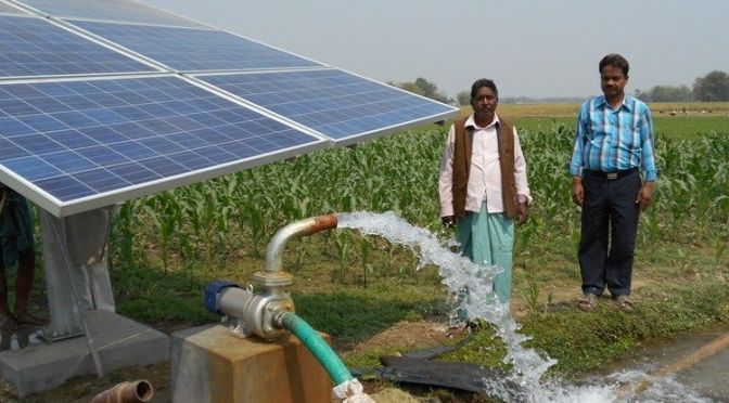 Government-led Coalition Invests $12.9m into Clean Energy Agtech Innovations for Emerging Markets