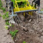 French Agribot Maker Naïo Tech Raises €3m in Seed Funding from CapAgro