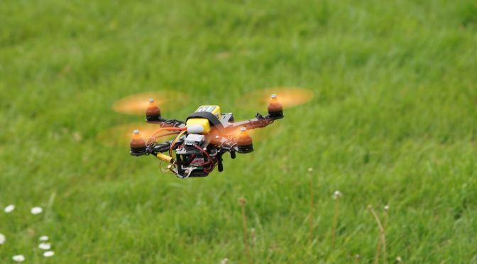 Drones Startups Raise $450m in 2015 but How Effective Are They for Agriculture Today?