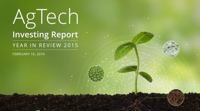 AgTech Cover 2016