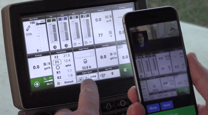 FaceTime for Farmers Raises $450k Seed Round to Develop Visual Remote Support App – exclusive