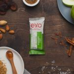 Insect Food Brand Exo Raises $4m Series A from Nas and Amelia Boone