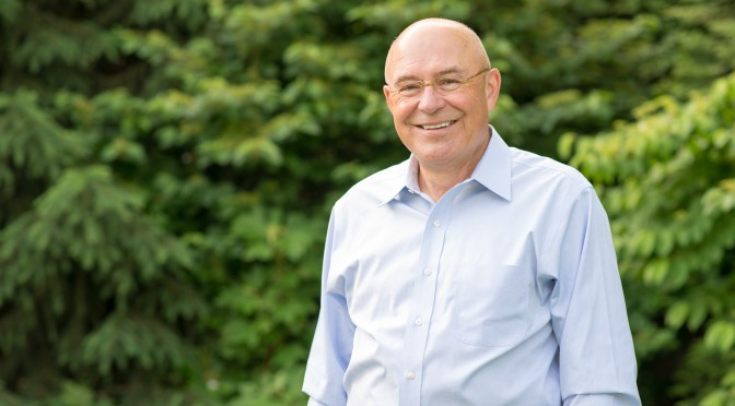 Monsanto's Fraley on Staying Ahead in Agtech Innovation