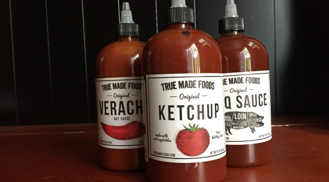 Industry-in-Brief: Vilsack Supports GMO Labeling, True Made Foods Wins FoodBytes, Cargill Reduces Animal Antiobiotic Use, more