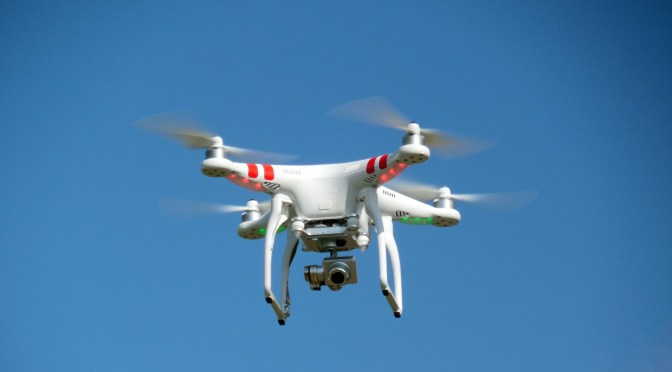 Industry-in-Brief: FAA Finalizes Small UAS Rule, Federal GMO Labeling Compromise Reached, more