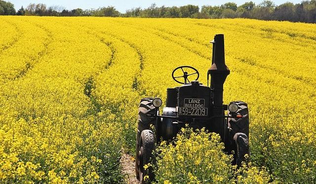 Survey Points to Agtech Deployment Doubling in 6 Years Despite Adoption Challenges