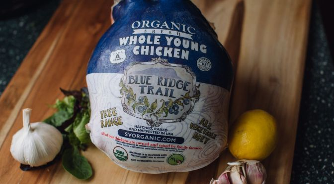 S2G Ventures Invests $3.7m in Shenandoah Organic Chicken Company – exclusive
