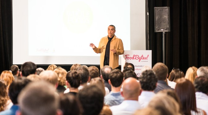 Q&A: Rabobank's Manuel Gonzalez on What to Expect from FoodBytes! in 2017
