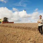 The Next Generation of Drone Technologies For Agriculture