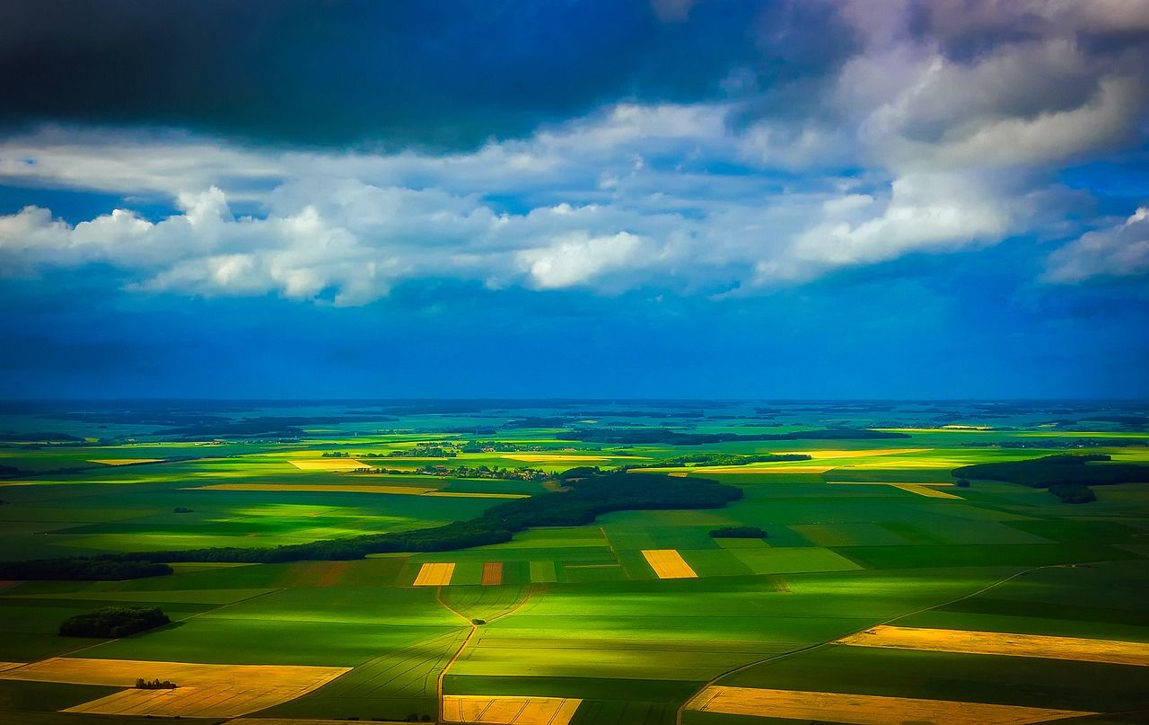 How Remote Sensing Powers Precision Agriculture
