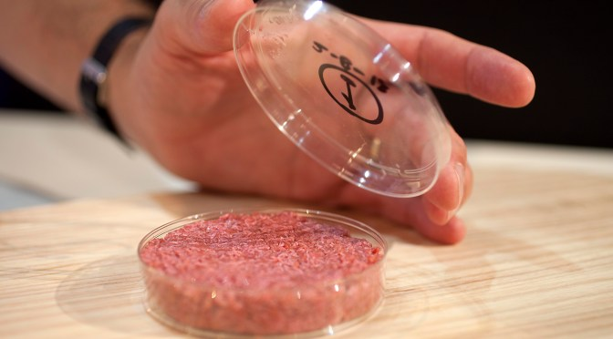 Scale is the Real Barrier for Lab-Grown Meat
