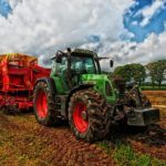 Major UK Food & Ag Corporates Join Forces to Launch £40m Precision Ag Innovation Center Agri-EPI