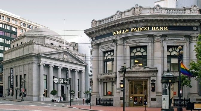 Q&A: Wells Fargo Seeks to Bridge the Gap Between Growers and Tech