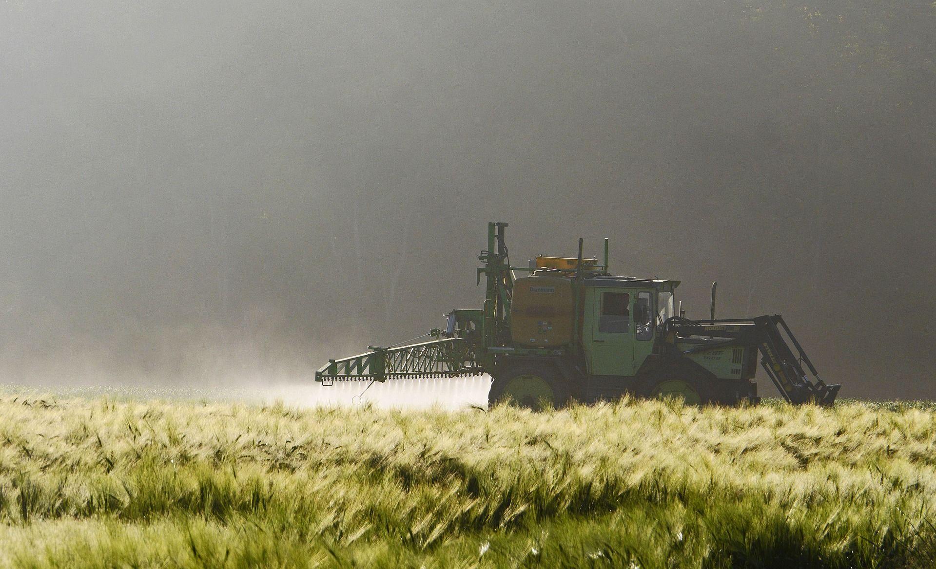 Brief: AgroSpheres raises $4m Series A with Ospraie, Wilbur