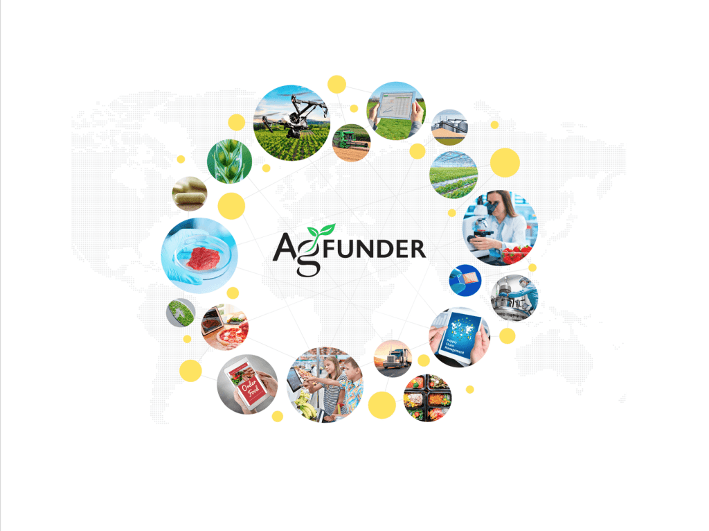 agrifood tech investing