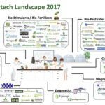Ag Biotech Market Map: 245 Startups Using Biology & Chemistry to Revolutionize Agriculture